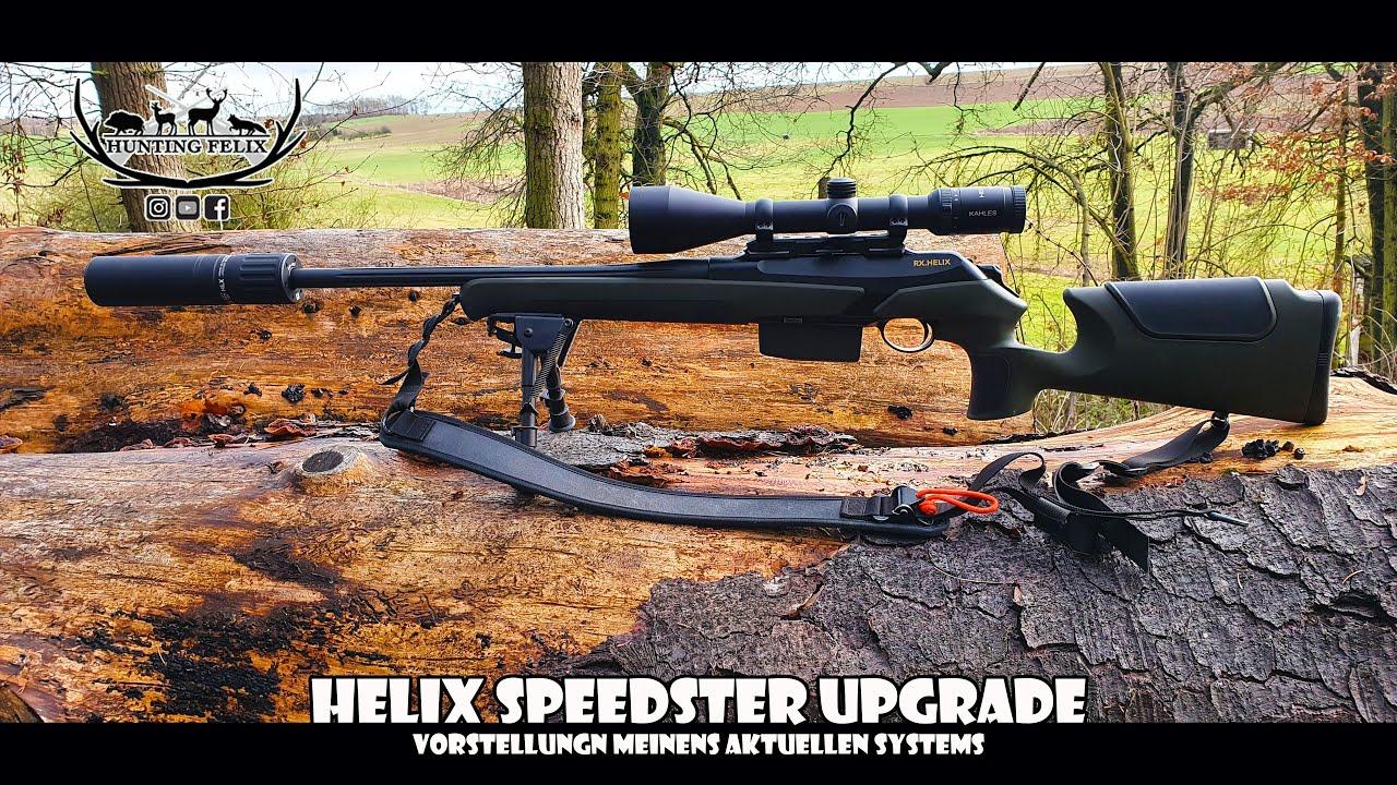 Download Helix Speedster Upgrade / ein Überblick über mein aktuelles System