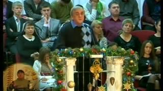 Виктор Куриленко - Получаешь ли ты пользу от слышанного Слова Божьего
