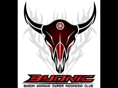 Jingle BYONIC (Byson Yamaha Owner Indonesia Club)