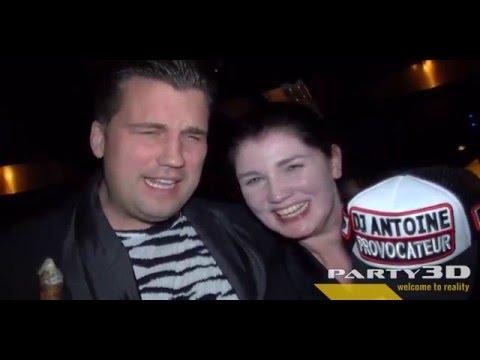 DJ Antoine Interview (März 2016)