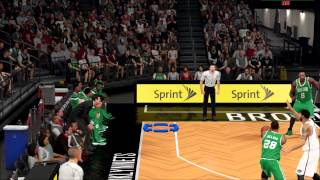 nba 2k15 tips how to play lockdown defense 3 2 zone