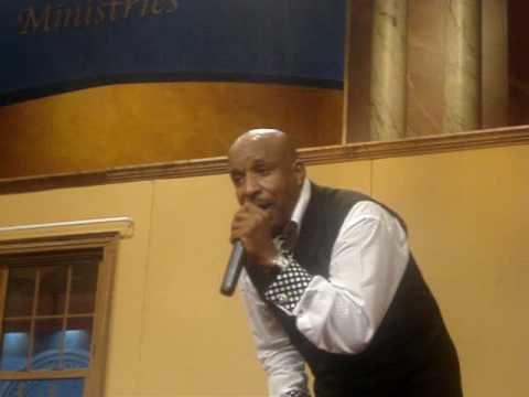 Harvest Service At FMT Speaker Apostle Darryl McCoy Part 4 - YouTube