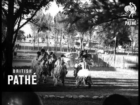 Rhodesia's Royal Days (1960)