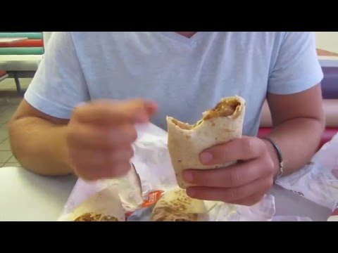 #2.9 USA Fast Food: Taco Bell