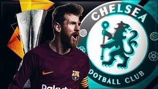Baixar Finala Europa League Barcelona - Chelsea ( zici ca e Finala UCL ) || FIFA 19 Ro Chelsea #9