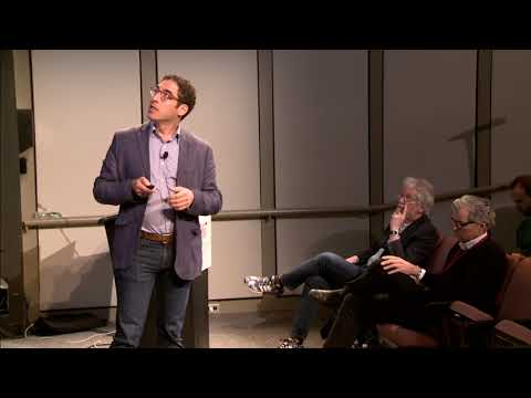 Blockchain for Good | Lee Brenner |  Blockchain+AI+Human