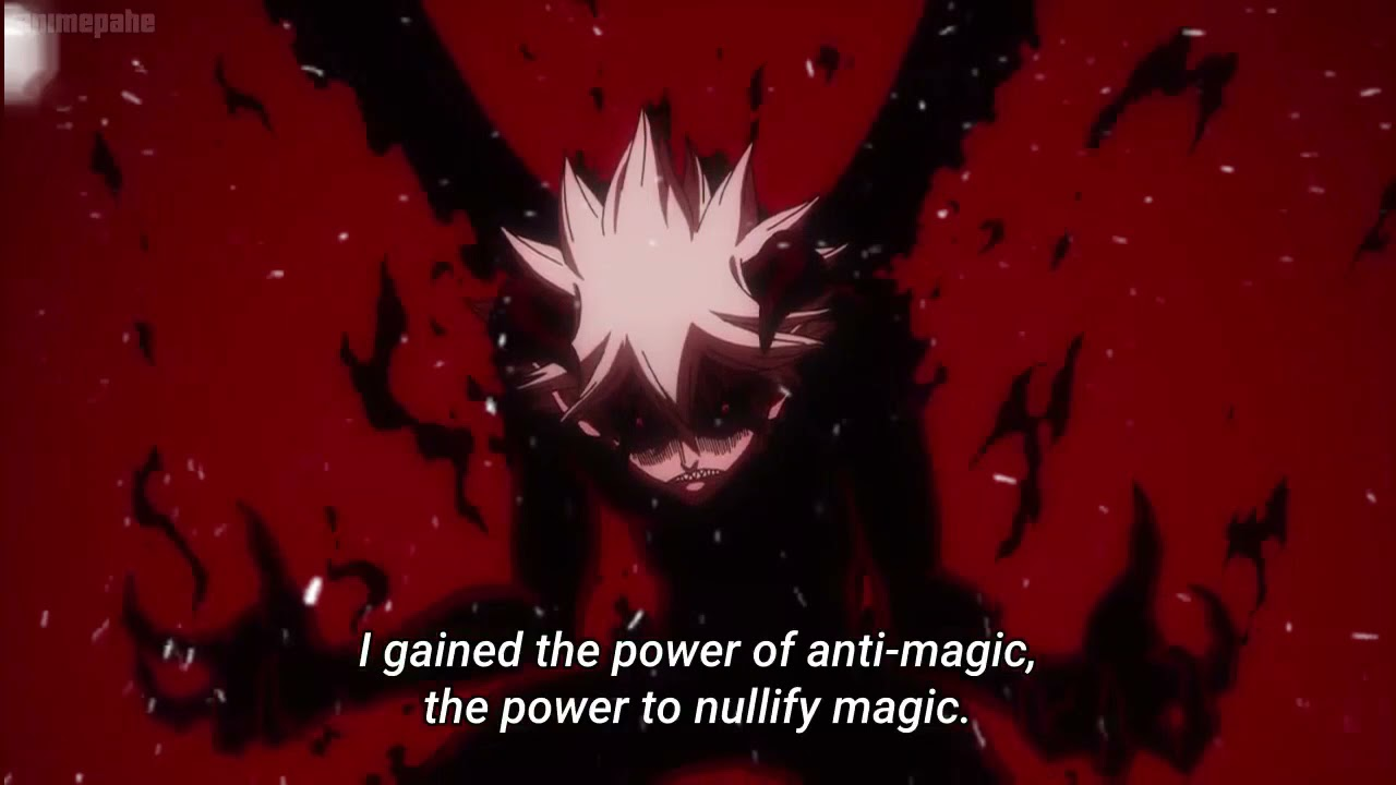 Download Liebe's revenge plan on Lucifero and other Devils/ how Liebe's gains his power - Black Clover 170