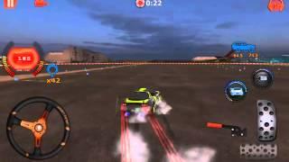 Dubai Drift Solo Gameplay