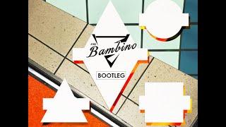 Clean Bandit - Stronger A Big Bambino Bootleg [FREE DOWNLOAD IN DESCRIPTION]