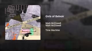 Girls of Belvoir
