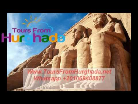 2 day trip to Luxor and Abu Simble from Marsa Alam || Tours From Hurghada