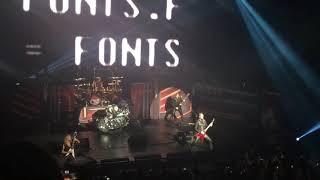 Judas Priest - Painkiller (Live in Korea 2018/12/01)
