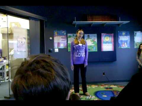 Haley's Monologue