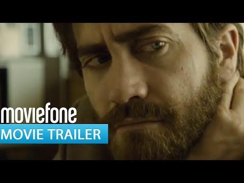 'Enemy' Trailer (2014): Jake Gyllenhaal, Mélanie Laurent