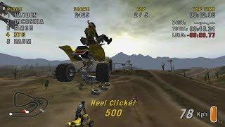 ATV Offroad Fury 2 PS2 Gameplay HD (PCSX2)