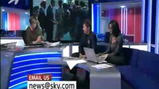Sky News -  Paper Review with Sunday Mirror