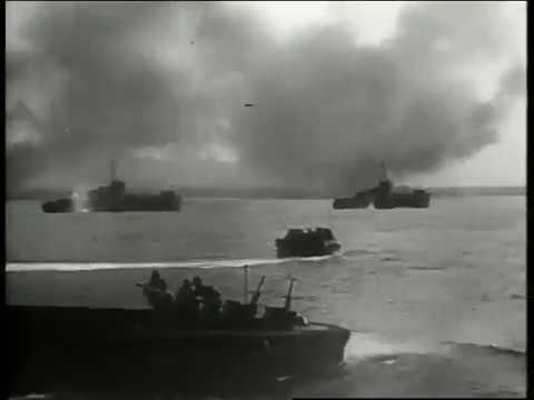 Victory at Sea Episode 20 Return of the Allies