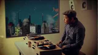 Kero One - Fast Life ft. Esna (Official Music Video) 2011