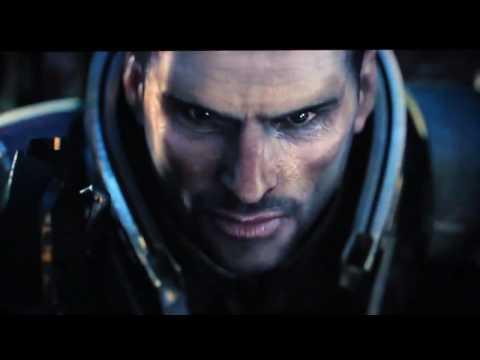 Mass Effect 2 Trailer Sub Español
