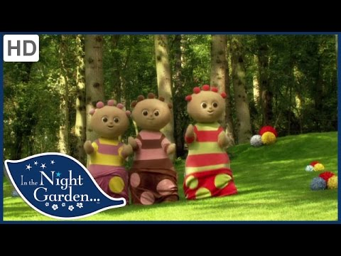 In the Night Garden - Tombliboo Trousers | Full Episode