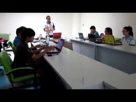 AH7บันทึกเทปการสอนวิจัย เรื่อง การวิจัยชั้นเรียน