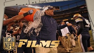 The Incredible Football Career of Dave Logan | NFL Films Presents