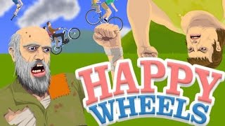 Happy Wheels Unblocked At School And Every Where