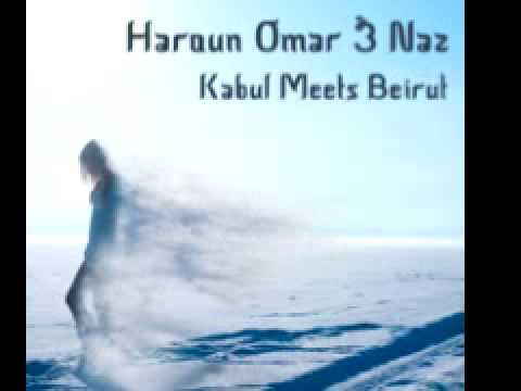 Haroun Omar & Naz 'Kabul Meets Beirut' (Erich Von Kollar Solar Remix)