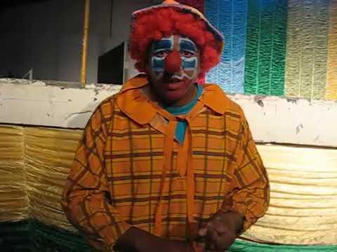 Circus Havana cuba