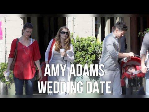 Amy Adams Wedding Date Mp3