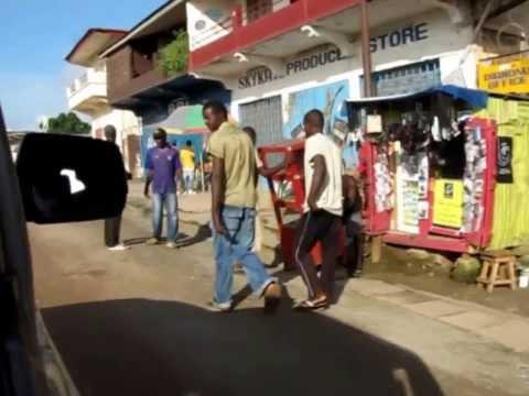 Koidu, Sierra Leone