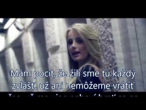 Sima ft.  Ego  - On je len kamarát karaoke
