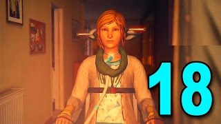 Life is Strange - Part 18 - BIGGEST TWIST ENDING EVER (Episode 3 Chaos Theory Walkthrough)