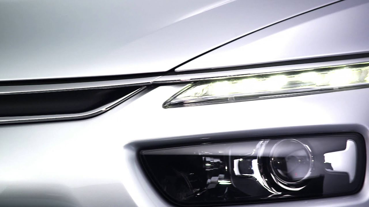 Citroën C4 Picasso arrives lighter, roomier and Euro 6