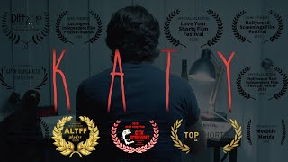 KATY | Award Winning Short Horror Film