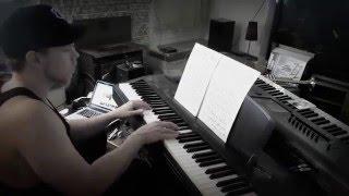 Paula Abdul Rush Rush Piano Cover