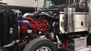 """New 2018 389 Peterbilt 300"""" Projects and a Quick Shop Tour"""