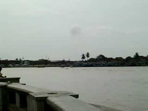 Jembatan Ampera ,Palembang