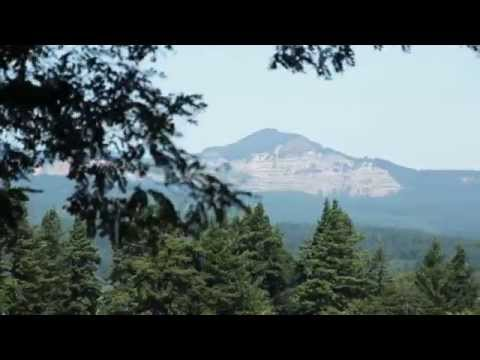 """""""This is Our Story"""" - Cascade Locks, Oregon"""