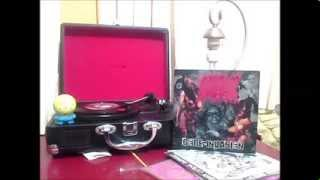 Oxidised Razor  - Committee dismemberment (Vinyl)