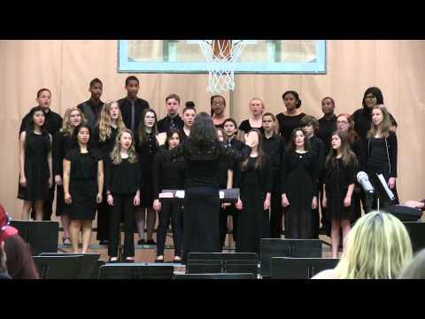 20 Choir Three Russian Folk Songs