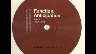 Function - Disaffected thumbnail