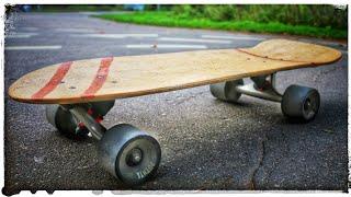как сделать скейтборд своими руками в домашних условиях