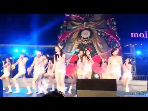 JKT48 - Part 7 @Countdown Festival
