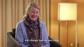 The Fullerton Hotel Sydney presents Fullerton Stories – Jeanne Rockey