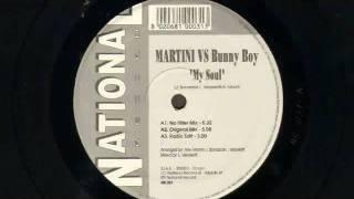 Baixar MARTINI vs BUNNY BOY  my soul