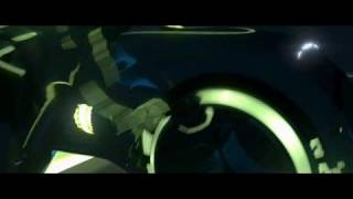 Official Tron Legacy Trailer