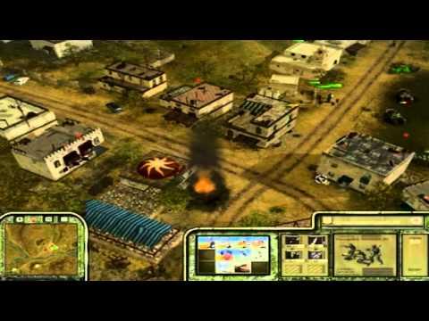 Видео обзор игры — Противостояние  3D  Перезагрузка отзывы и рейтинг, дата выхода, платформы, систем