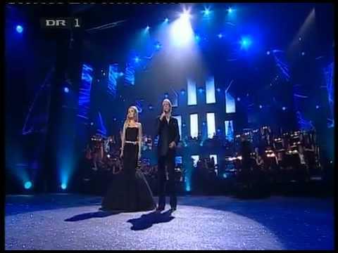 Katherine Jenkins & Michael Bolton - Holy Night