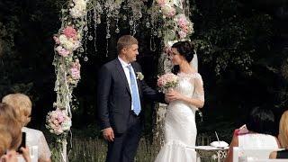 Алексей и Юлия (Москва) Выездная регистрация